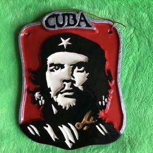 Cuba souvenir